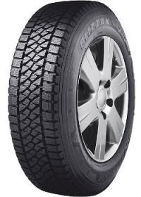 Bridgestone Blizzak W810 205/75 R16C 110/108R 8PR , ochrana ráfku (MFS)