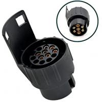 Westfalia redukce zásuvky tažného zařízení 7-13 pin