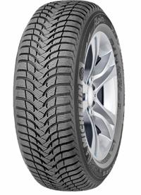 Michelin Alpin A4 195/60 R16 89T , GRNX