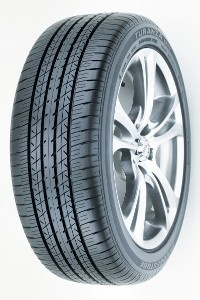 Bridgestone Turanza ER 33 205/60 R16 92V TOYOTA Prius HW1, TOYOTA Prius HW2, TOYOTA Prius XW3a, TOYOTA Prius XW3P, TOYOTA Prius XW5EU,M