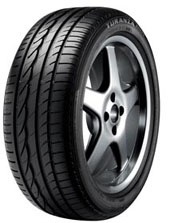 Bridgestone Turanza ER 300-1 RFT 205/55 R16 91V runflat, * , ochrana ráfku MFS BMW 1 5T 187