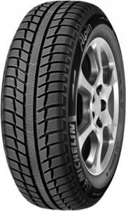 Michelin Alpin A3 185/65 R14 86T , GRNX, ochrana ráfku FSL