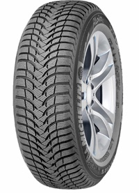 Michelin Alpin A4 165/70 R14 81T , ochrana ráfku FSL