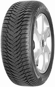 Goodyear UltraGrip 8 175/65 R14 86T XL