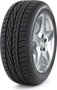 Goodyear Excellence 215/55 R17 94W TOYOTA Avensis , TOYOTA Corolla Verso