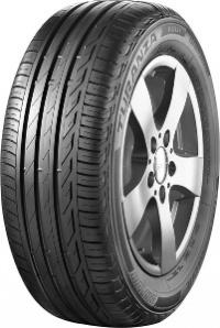 Bridgestone Turanza T001 225/55 R17 97W *, ochrana ráfku MFS BMW 3 Gran Turismo