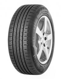 Continental EcoContact 5 225/55 R17 97W * BMW 3 Gran Turismo 3-VG, BMW 3 Gran Turismo 3K-N1G