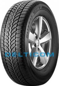 Bridgestone Blizzak LM-80 Evo 235/60 R18 107H XL
