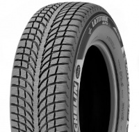 Michelin Latitude Alpin LA2 235/60 R17 106H XL