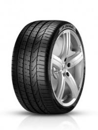 Pirelli P Zero runflat 255/40 R19 96W *, , runflat, ochrana ráfku MFS BMW 3 Gran Turismo
