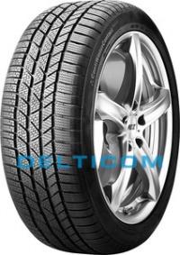 Continental WinterContact TS 830P SSR 225/50 R18 99V XL , runflat, * BMW 3 Gran Turismo 3-VG, BMW 3 Gran Turismo 3K-N1G