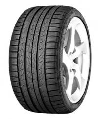 Continental WinterContact TS 810 S SSR 245/50 R18 100H runflat, * BMW 5 , BMW 5 Gran Turismo GT, BMW 7