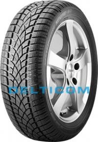 Dunlop SP Winter Sport 3D ROF 285/35 R20 100V runflat