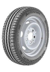 BF Goodrich Activan 205/70 R15C 106/104R