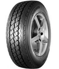Bridgestone Duravis R 630 205/70 R15C 106/104R FIAT Ducato 244, PEUGEOT Boxer 244