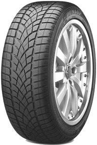 Dunlop SP Winter Sport 3D 225/55 R17 97H XL , ochrana ráfku MFS