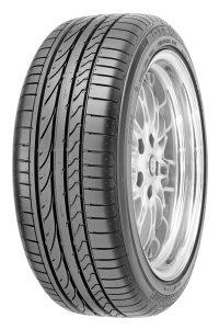 Bridgestone Potenza RE 050 A RFT 255/40 R17 94V runflat, *, ochrana ráfku MFS BMW 3 Compact , BMW 3 Coupe