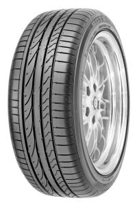 Bridgestone Potenza RE 050 A RFT 225/45 R17 91V runflat, * BMW 3 , BMW 3 Compact , BMW 3 Coupe