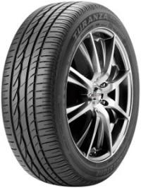 Bridgestone Turanza ER 300 Ecopia 205/55 R16 91V ochrana ráfku MFS SKODA Octavia , VOLKSWAGEN Golf V 1K