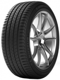 Michelin Latitude Sport 3 285/55 R18 113V ochrana ráfku FSL