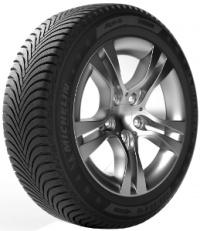 Michelin Alpin 5 215/55 R16 97V XL , ochrana ráfku FSL