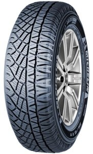 Michelin Latitude Cross 225/70 R17 108T XL