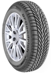 BF Goodrich g-Force Winter 245/45 R17 99V XL , ochrana ráfku FSL