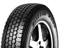 Bridgestone Blizzak W800 225/65 R16C 112/110R , ochrana ráfku (MFS) IVECO Daily IV ES3(29), IVECO Daily IV ES3(35)