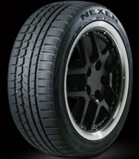 Nexen Winguard Sport 215/55 R17 98V XL , RPB FIAT 500X City 334, FIAT 500X Off-Road 334