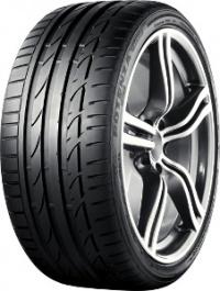Bridgestone Potenza S001 RFT 205/50 R17 89W runflat, *, ochrana ráfku MFS BMW 1 5T