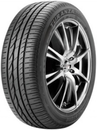 Bridgestone Turanza ER 300A Ecopia RFT 205/60 R16 92W runflat, *, ochrana ráfku MFS BMW 3 Touring