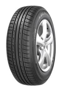 Dunlop FASTRESPONSE LRR 205/55 R16 91H