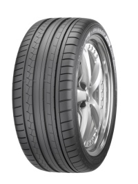 Dunlop SP MAXX GT600 DSST 285/35 R20 100Y