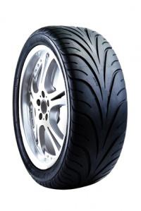 Federal 595 RS-R (SEMI-SLICK) 205/45 R16 83W