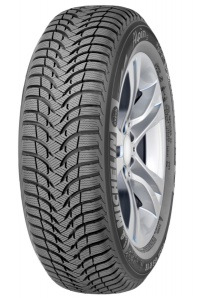 Michelin ALPIN A4 AO 225/55 R17 97H
